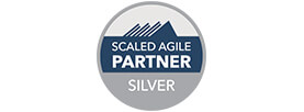 Scaled Agile Silver Transformation Partner